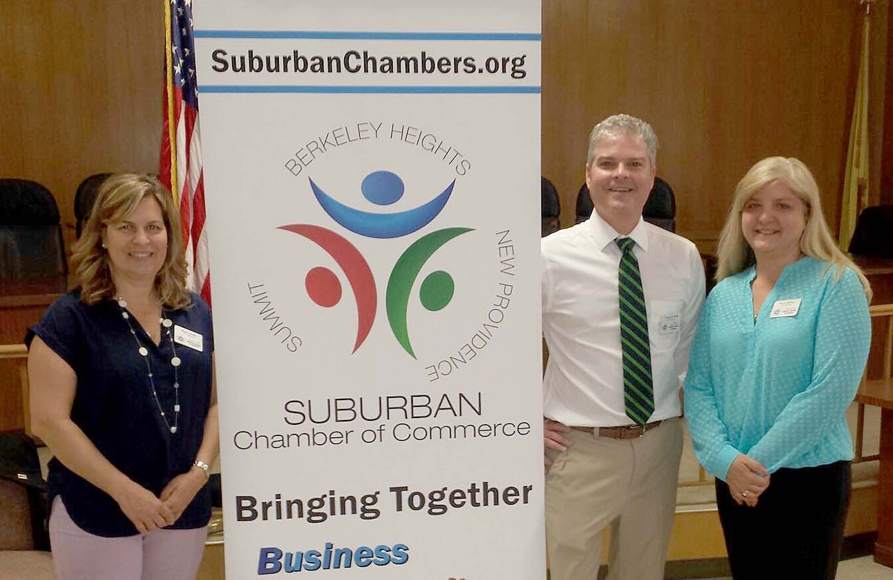 (above) SCC/BH team members Alison (collection staff), Dr Patrick Smith and SCC executive director Karen Hadley poss with the new banner at the very 1st SCC/BH monthly member networking meeting/workshop at BH town hall April 22nd.