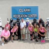 Clark Recreation Summer Camp