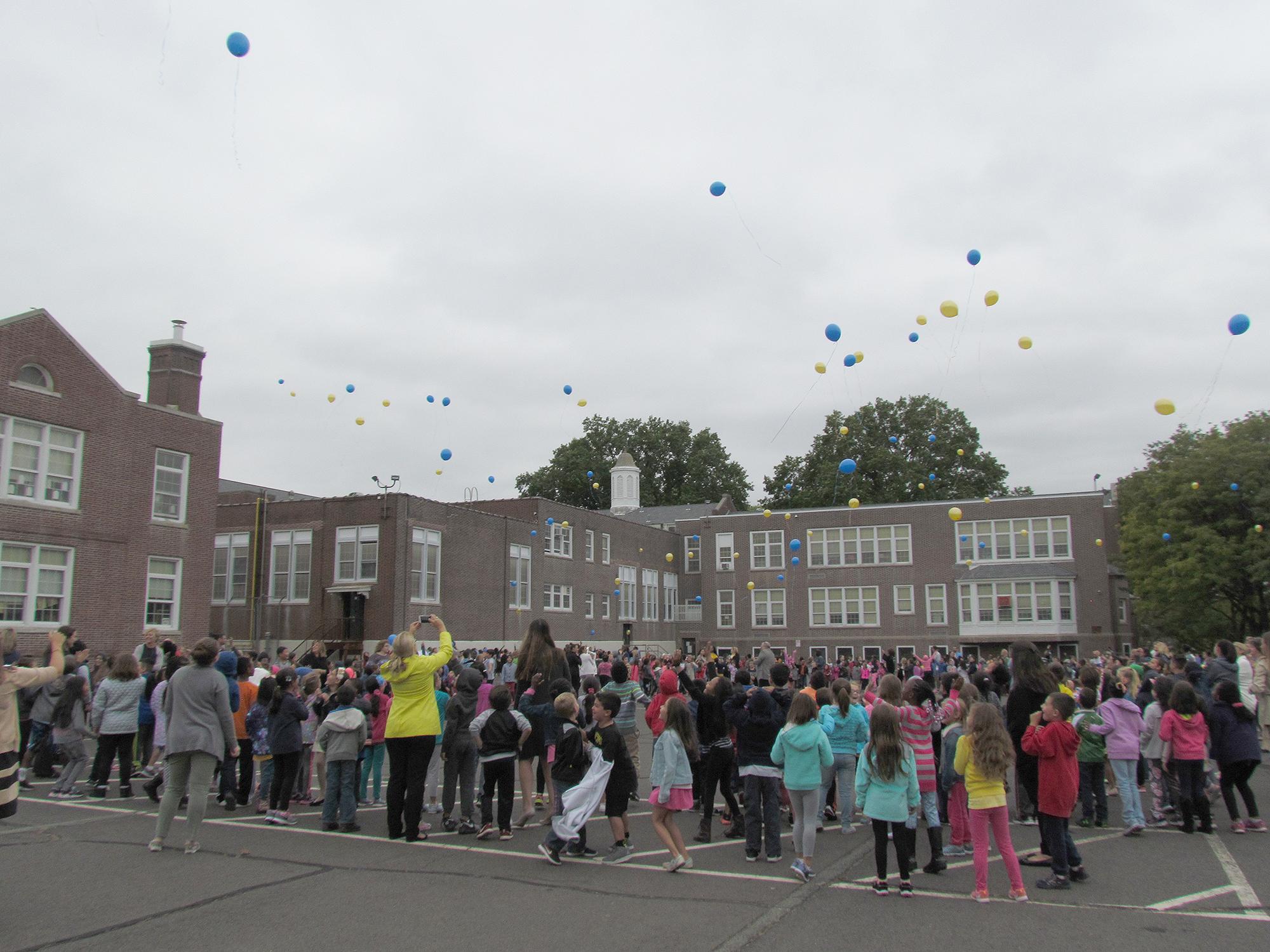 washington-elementary-students