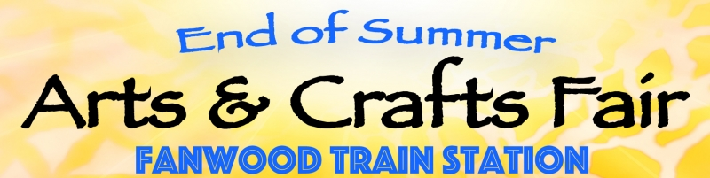 Fanwood Arts & Crafts Fair @ Train Station | Fanwood | New Jersey | United States