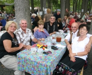 Clark Deutscher Club Picnic 2014