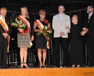 Polish Grand Marshall Ceremony 2016