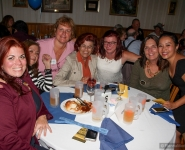 Linden Chamber of Commerce Oktoberfest 2016