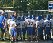 Cranford PAL Pee Wee Football 2013