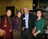 Cranford Chamber Networking March 2015