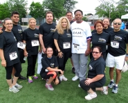 Linden Mayor 5K 2015