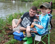 North Plainfield Fishing Derby 2016