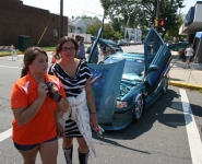 Linden Car Show 2012