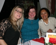 Linden Chamber Christmas Party 2014