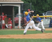 Cranford Baseball Lil League 2013