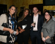 Young Professional First Meeting 2015