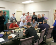 Chess Clubs