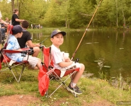 Warren Fishing Derby 2016