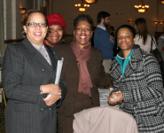 Rahway Chamber Meeting Feb 2011