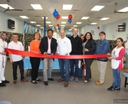 Linden Laundry Warehouse Grand Opening 2017