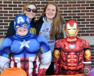 Union Trunk or Treat 2016