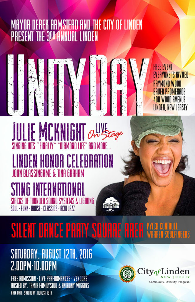 Linden Unity Day