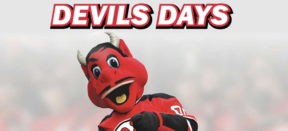 New Jersey Devils Alum to Visit Investors Bank Branches @ Investors Bank Clark Location | Clark | New Jersey | United States