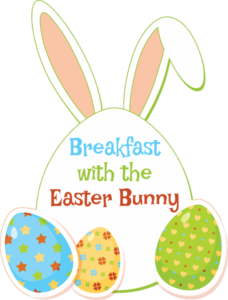 Cranford Area Chamber of Commerce Breakfast with the Easter Bunny @ Garlic Rose | Garwood | New Jersey | United States