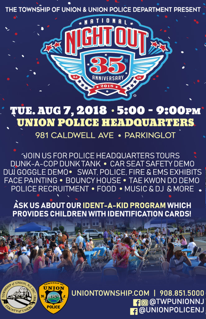 Union National Night Out