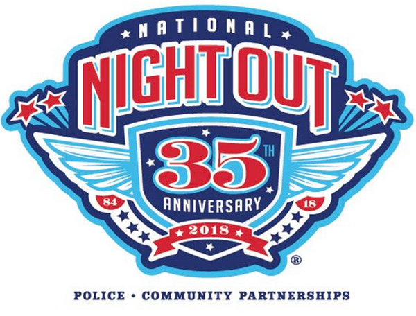 Summit's Hosts its Annual National Night Out Against Crime on Tuesday, August 7 @ Village Green | Summit | New Jersey | United States