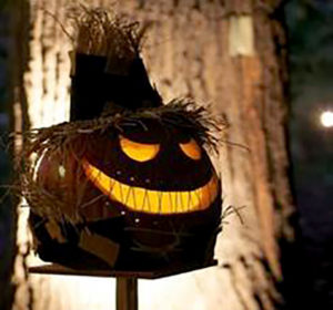 Cranford's GREAT PUMPKIN CARVE OUT RETURNS FOR FIFTH YEAR @ Hanson Park   Cranford   New Jersey   United States
