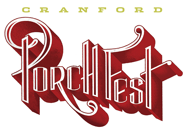 2nd Annual Cranford Porchfest