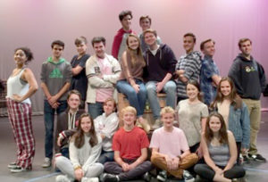 Summit High School to present 'Peter and the Starcatcher'