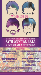 Union Township 64th Annual Gala @ Galloping Hill Caterers in Union