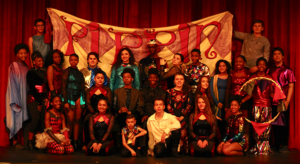 Rahway High School Presents Pippen Mar 29-31 @ Rahway High School Center for the Performing Arts