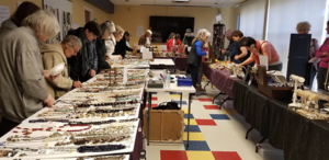 Donated Jewelry Sale begins April 27 @ Summit Public Library
