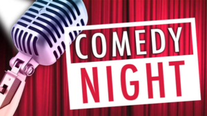 Comedy Night to Benefit Kids Fighting Cancer @ Kenilworth Veteran's Center