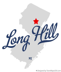 Long Hill Township Townwide Garage Sale