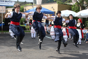 Westfield Taste of Greece at NJ Greek Fest May 31-June 2 @ Holy Trinity Greek Orthodox Church