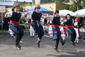 Westfield Taste of Greece at NJ Greek Fest May 31-June 2 @ Holy Trinity Greek Orthodox Church