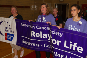 Relay For Life at Governor Livingston High School @ Governor Livingston High School