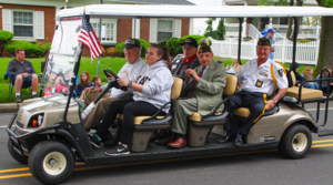 Cranford Memorial Day Parade 2019 @ Cranford Community Center
