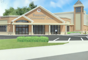 Summits New Community Center Grand Opening @ Community Center