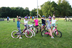 Mountainside Education Foundation's Bike Ride Event @ Deerfield School