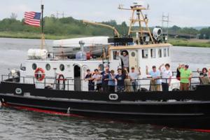 Sea Scout Open House @ Sea Base