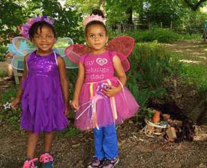 Fairy Day at the Frelinghuysen Arboretum @ Frelinghuysen Arboretum
