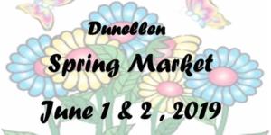 Dunellen Spring Market 2019 @ American Legion Post 119