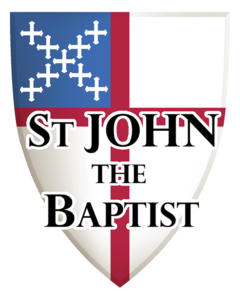 'Market Fair' at the Episcopal Church of St. John @ Episcopal Church of St. John the Baptist
