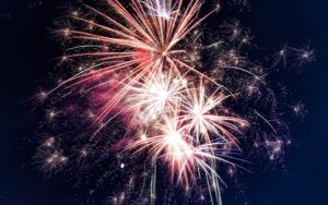 Cranford's Independence Day Fireworks @ Nomahegan Park, Cranford