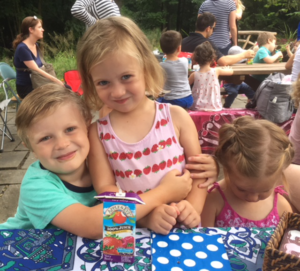 Cranford Free Story Time at Hanson Park @ Hanson Park
