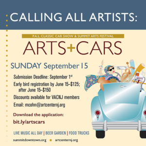 Summit Art + Cars Festival 2019 @ Downtown Summit