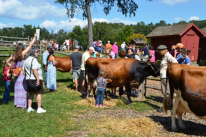 Fall Harvest Festival at Fosterfields Living Historical Farm @ Fosterfields Living Historical Farm