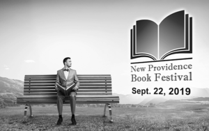 Third Annual New Providence Book Festival @ Salt Box Museum