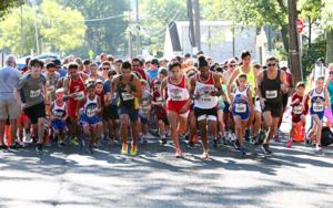Westfield Area YMCA 5K Run for Everyone @ Main Y Facility