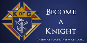 Rahway Knights of Columbus #1146 Roast Beef Dinner @ Knights of Columbus - Council #1146